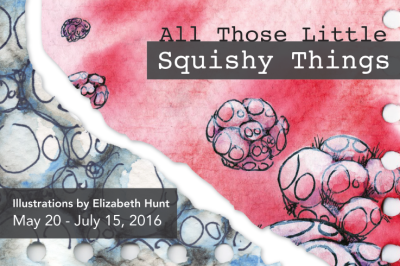 All Those Little Squishy Things